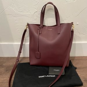 Like new! Saint Laurent Toy Shopping tote bag